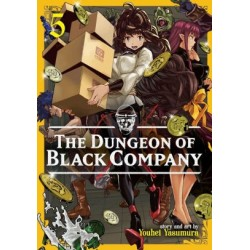 Dungeon of Black Company V05