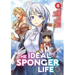 Ideal Sponger Life V06