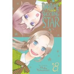 Daytime Shooting Star V08
