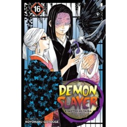 Demon Slayer V16 Kimetsu No Yaiba