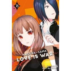 Kaguya-Sama Love Is War V16