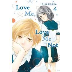 Love Me, Love Me Not V04