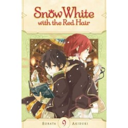 Snow White with the Red Hair V09