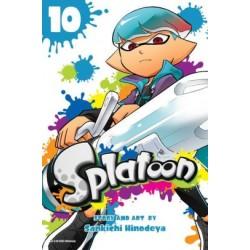 Splatoon V10