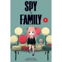 Spy X Family V02