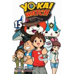 Yokai Watch V15