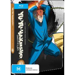 Yu Yu Hakusho S3 Blu-ray