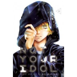 Not Your Idol V02
