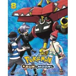 Pokemon Sun & Moon V08