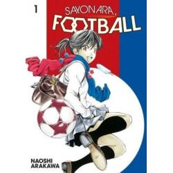 Sayonara, Football V01