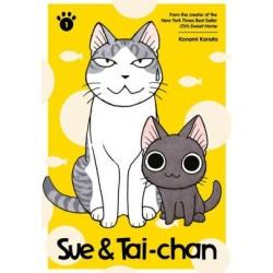 Sue & Tai-Chan V01