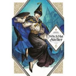Witch Hat Atelier V06