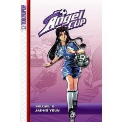 Angel Cup V02