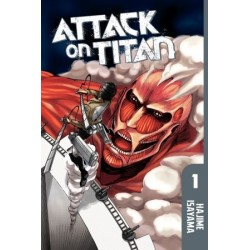 Attack on Titan V01