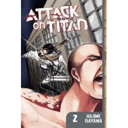 Attack on Titan V02