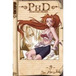 PhD: Phantasy Degree V09