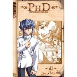 PhD: Phantasy Degree V10