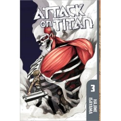 Attack on Titan V03