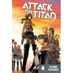 Attack on Titan V04