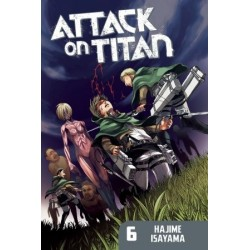 Attack on Titan V06