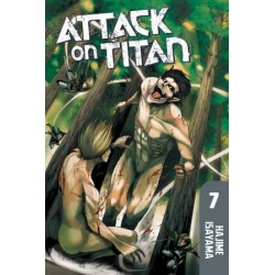 Attack on Titan V07