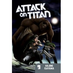 Attack on Titan V09