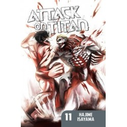 Attack on Titan V11