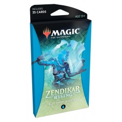 MTG Zendikar Rising Blue Theme...