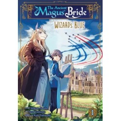 Ancient Magus' Bride Wizard's...