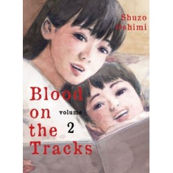 Blood on the Tracks V02