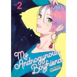 My Androgynous Boyfriend V02