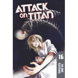 Attack on Titan V16
