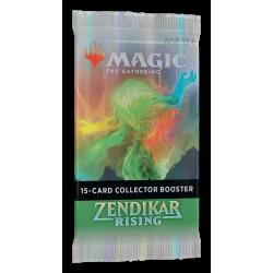 MTG Zendikar Rising Collector...