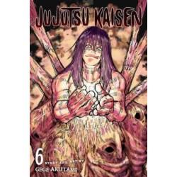 Jujutsu Kaisen V06