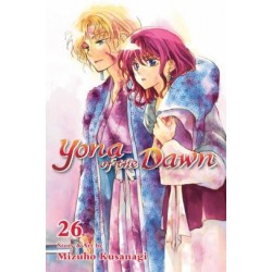 Yona of the Dawn V26