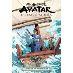 Avatar the Last Airbender Katara...