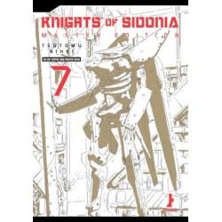 Knights of Sidonia Master Edition...