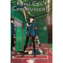 Komi Can't Communicate V09