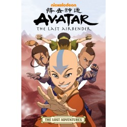 Avatar: Lost Adventures