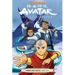 Avatar: The Last Airbender North...