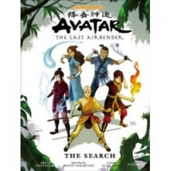 Avatar: The Last Airbender The...