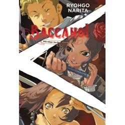 Baccano Novel V06 1933 the Slash...