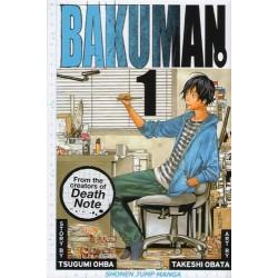 Bakuman V01