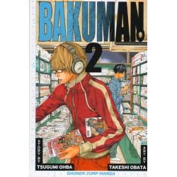 Bakuman V02
