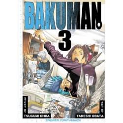 Bakuman V03