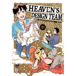 Heaven's Design Team V01