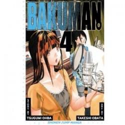 Bakuman V04
