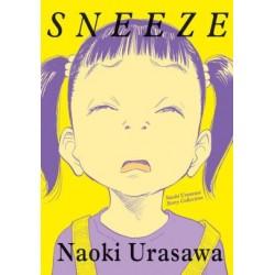 Sneeze Naoki Urasawa Story...
