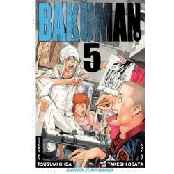 Bakuman V05
