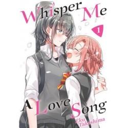 Whisper Me a Love Song V01